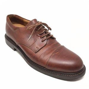 Men's Johnston & Murphy Oxfords Shoes Sz 9.5M